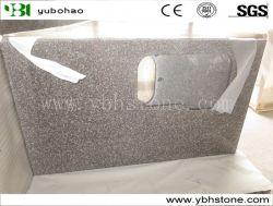 Chinesische preiswerte Poliergegenoberseite des Granit-G664