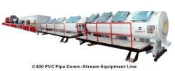 PVC管下流装置機械
