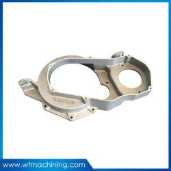 I prodotti di processo del pezzo fuso di gravità della fabbrica del ODM dell'OEM di alluminio la pressofusione