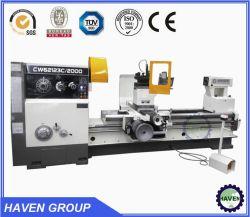 CW-Cシリーズセリウムの標準水平の旋盤機械