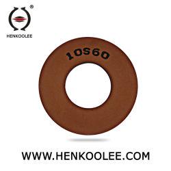 Le nouveau matériau abrasif 10S60 pour le verre de roue de polissage