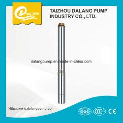 4インチのStainessの鋼鉄深いよ浸水許容ポンプ