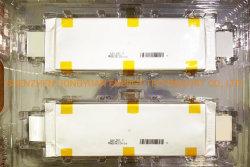 EVのカー・バッテリーのための高品質LG N2.1 60ah李ポリマー電池3.6V 60ah Nmc 5c電池