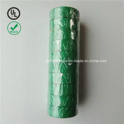 6 مل*3/4 بوصة *18 م منتجات جديدة ساخنة للتغليف الكهربائي PVC لعام 2018 الشريط بالجملة مصنع الصين