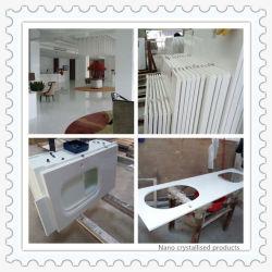 La Chine Surface solide Nano Quartz comptoirs de cuisine (pierre artificielle)