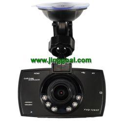 """Registratore con fotocamera per auto promozionale G30 da 2.4"""""""