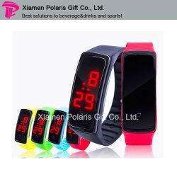 La nueva generación de LED Reloj Digital promocionales