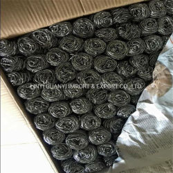 Ferro galvanizado Scourer Esponja de alta qualidade para cozinha