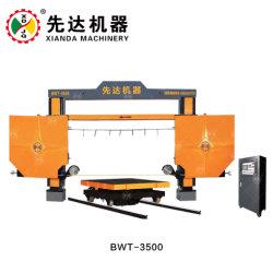 Многофункциональная система ЧПУ провод камня машины для резки гранита