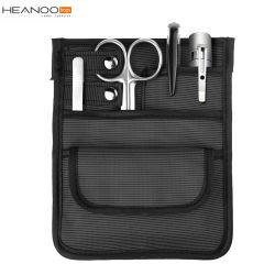 4 Taschen-Bedarfs-Werkzeugkoffer-Krankenschwester-Organisator-Installationssatz