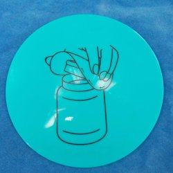 Кувшин блендера сошник материала, натурального каучука бутылок