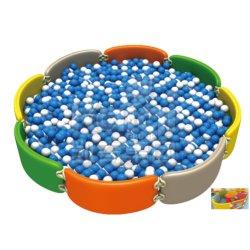 [فوود غرد] أطفال لعبة زاهية بلاستيكيّة محيط كرة بركة