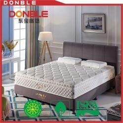 رفاهيّة مريحة [برثبل] نوع [هيغقوليتي] جيب نابض فندق سرير فراش لأنّ بالجملة