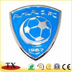 Le Club de Football de souvenirs touristiques Fridge Magnet