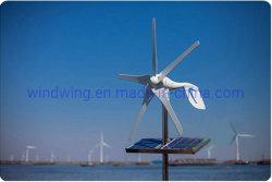 Fuera de la red de 500 W Sistema Generador de turbina de viento de la turbina de viento (100W-20KW).