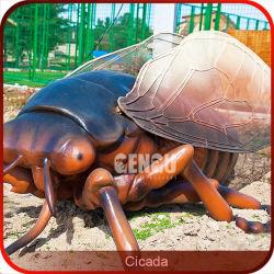 Controle remoto de insetos Simulação Zigong Modelos de insectos