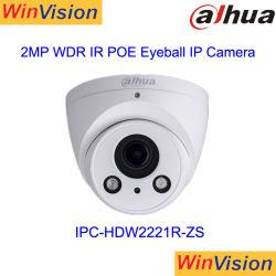 Dahua IP Poe de infravermelhos de 2 MP67 Home Security Cam Ipc-Hdw IP2221r-ZS