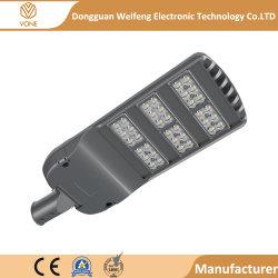 유럽 작풍 콜럼븀 세륨 RoHS SAA를 가진 높은 루멘 170lm/W LED 밝은 칩 LED 광원 150W LED 가로등