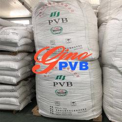 박판으로 만들어진 유리제 필름 폴리에스테 PVB 수지 가격에 있는 폴리비닐 Butyral 분말