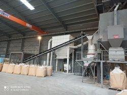 Высокое качество высокой чистоты энергосберегающие кварцевый песок бумагоделательной машины для производственной линии