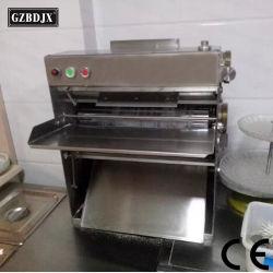 De Automatische Rol van het Deeg van de Pizza/Deeg het van uitstekende kwaliteit Sheeter van de Pizza voor Bakkerij