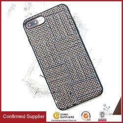 Design exclusif High-Grade Bling Diamond Shining Fashion téléphone élégant cas