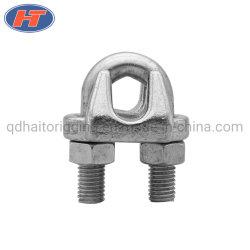 Acero inoxidable DIN/us/JIS Cable Metálico tipo clip con una alta calidad