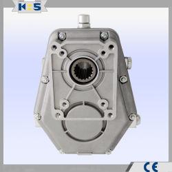 유압 기어 펌프용 멀티플라이어 기어박스 Km7004