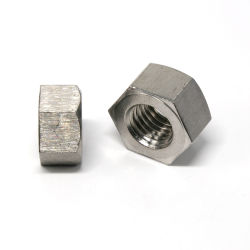 Alle Edelstahl-GR-AVW-schwere Sechskantmutter des Größen-Grad-2h ANSI/ASME B 18.2.6 ASTM A563 A194