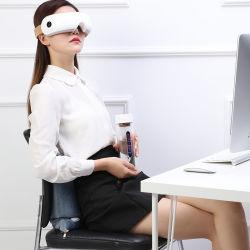 Manual eléctrico recargable USB cuidado ocular vibrador masajeador masajeador Ojo Ojo Caliente vibración sónica