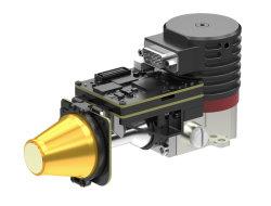 1280×1024×12ميكرومتر EYAS 1212 وحدة إعلانية مبردة