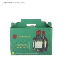 Переработанных гофрированный бензин генератор инвертора упаковочные коробки космического картонная коробка крафт-бумаги в салоне тяжелых вино бумаги .