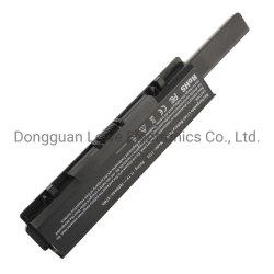 Dell 1735 11.1V 7800mAh 9 セルラップトップ用の交換用リチウムイオンバッテリ バッテリー