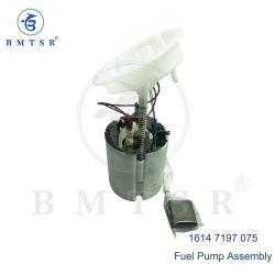 قطع غيار السيارات وحدة مضخة الوقود الكهربائية تلائم BMW E90 السيارة الأوروبية 16117197076 16147197075