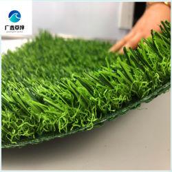 Mini-golf en plastique naturel durable Gazon Gazon artificiel