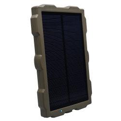 1,5 W de puissance de charge solaire Trail Caméra Les panneaux solaires de vision de nuit