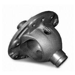 Metallo Zamak personalizzato pezzo fuso alluminio fuso ruote forgiate metallo Gioielli frodati utensili di fusione Life Casting ghisa acciaio al silicone duttile di fusione Ferro Fcd45