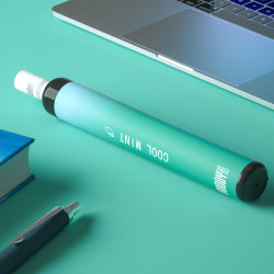 650개의 퍼프 새로운 스타일의 인기 있는 일회용 전자 담배 버드방 도매 일회용 Vape 펜 원자라이저 에고