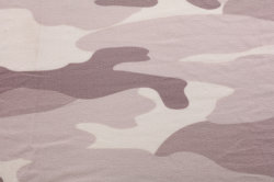 Полимерная Span Hatchi джерси из полированного с печать вязание одежды ткань