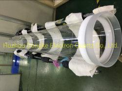Quarz-Diffusionsrohr für unteren Druck für Solarfeld Od330/320mm