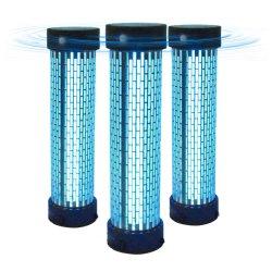 36W LED de 254nm de UVC UV-C de material de cuarzo de la luz de lámpara germicida UV