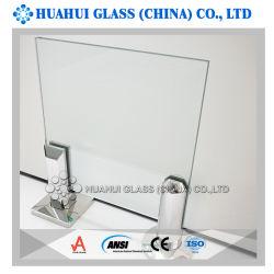 بركة يسيّج نظامة زجاجيّة مع [12مّ] يليّك زجاج وحنفيات
