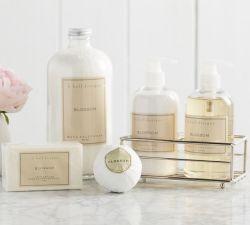 Amenidades Amiga Beauty Hotel sabonete xampu gel de duche