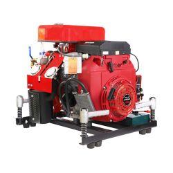 고압 이동식 가솔린 워터 펌프