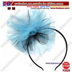 La fascia della novità di Hairband dei capretti dei prodotti di ballo degli elementi della festa di compleanno scherza i monili dei capelli (P2029)