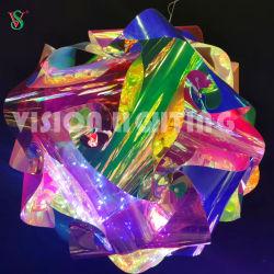 Colore di sogno che appende l'indicatore luminoso della decorazione della sfera della sfera del LED 3D