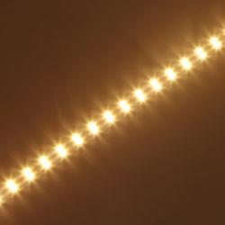 Custom 5730 la máxima calidad 3oz 4oz Super rígido PCB de espesor de la TIRA DE LEDS LED/144 de la barra de LEDs de 72M/M 60-65lm/LED de 0,5 W/LED