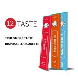 China E-cigarrillo desechable constelación E -los fabricantes de cigarrillos y proveedores de logotipo personalizado y escritos E Electrónico Desechable cigarrillo atomizador