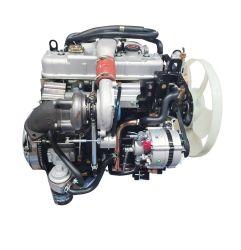 4 気筒 4 行程 68 k W 水冷いすゞディーゼルエンジン 車両 / フォークリフト用( 4JB1T/4JB1 )