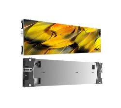 P2.5mm HD interior Cor 2K/4K RGB LED tela do visor